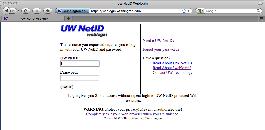 Blog - IAM - UW-IT Wiki